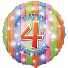 HS11.5L Happy 4th Birthday