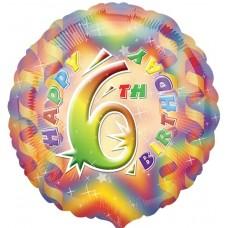 HS11.5L Happy 6th Birthday