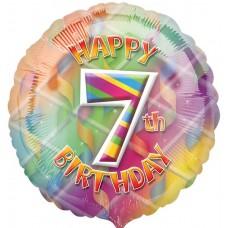 HS11.5L Happy 7th Birthday