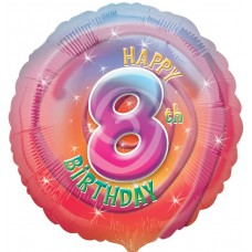 HS11.5L Happy 8th Birthday