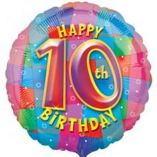 HS11.5L Happy 10th Birthday