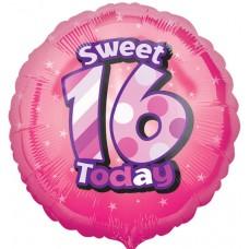 HS11.5L Sweet 16