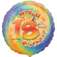 HS11.5L Happy 18th Birthday