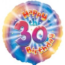 HS11.5L Happy 30th Birthday