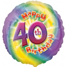 HS11.5L Happy 40th Birthday