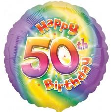 HS11.5L Happy 50th Birthday