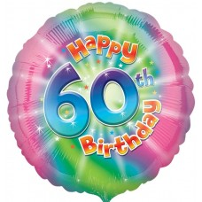HS11.5L Happy 60th Birthday