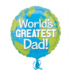 18IC:WORLD'S GREATEST DAD
