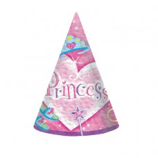 Princess Cone Hats