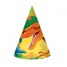 HAT CONE:PREHISTORIC PARTY