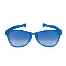 JUMBO GLASSES BLUE