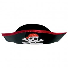 HAT plas:PIRATE HAT