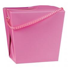 Hot Pink Pail Quart