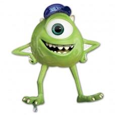 S/SHAPE:Monsters Uni Mike