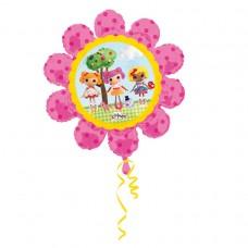 Lalaloopsy Supershape Foil Balloon