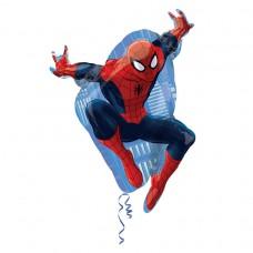 S/SHAPE:Spider-Man Ultimate