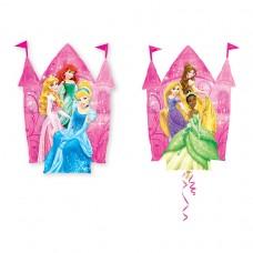S/SHAPE:Princess Castle