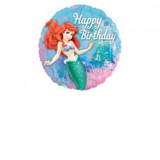 SD-C:Little Mermaid Birthday
