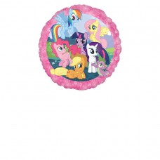 SD-C:My Little Pony