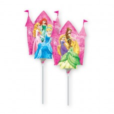 Minishape:Princess Castle