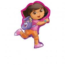 S/SHAPE:Dora the Explorer
