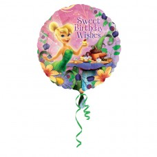SD-C:Tinker Bell Happy Birthda