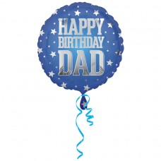 SD-C:Super Star Dad Bday