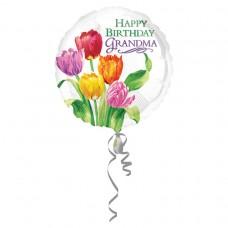 SD-C:Grandma Tulip Bday