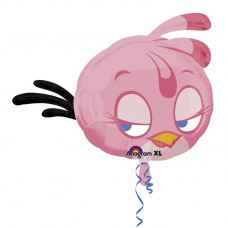 S/SHAPE:Angry Birds - Pink Bir