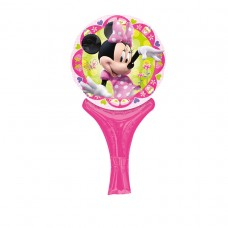 Inflate-A-Fun: Minnie
