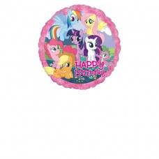 SD-C:My Little Pony Happy Birt