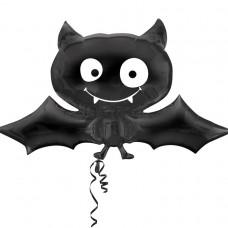 S/SHAPE:Black Bat