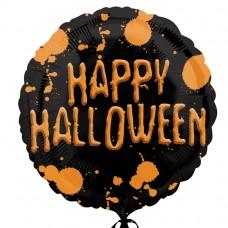SD-C:Happy Halloween Splatter