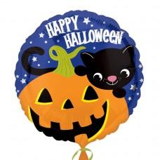 SD-C:Halloween Kitty
