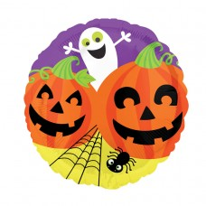 SD-C:Ghost and Pumpkins