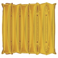 DECORATOR PANEL HALF:GOLD