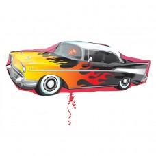 S/SHAPE:50`s Rockin` Car