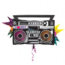 S/SHAPE:Totally 80`s Boombox