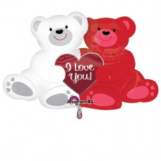 S/SHAPE:Love Bears