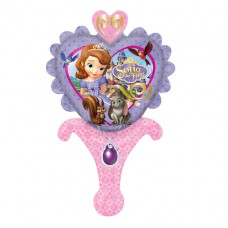 Disney Sofia Inflate a Fun Balloon
