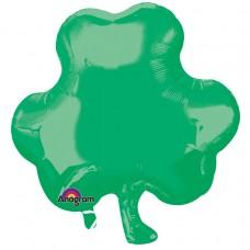 JrSHAPE:St. Patricks  Shamrock
