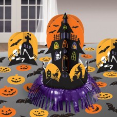 DEC TABLE KIT HAUNTED HOUSE