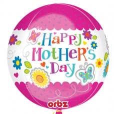 Orbz: Happy Mother`s Day
