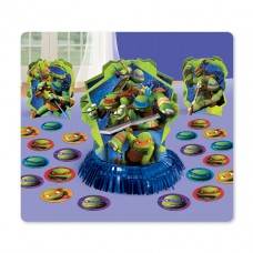 TABLE DECORATING KIT TMNT