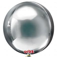 Orbz? Silver