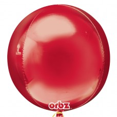 Orbz? Red