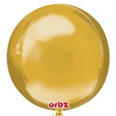 Orbz? Gold