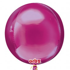 Orbz? Bright Pink