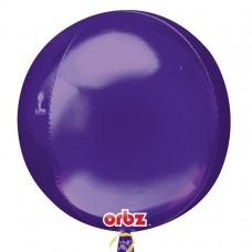 Orbz? Purple