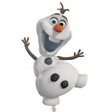 S/Shape:Olaf